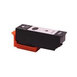 Kompatibel Inkt Cartridge Voor Epson 26xl Zwart Van Huismerk