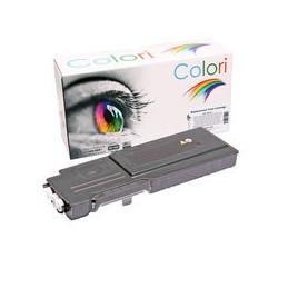 Kompatibel Toner Voor Dell C2660 C2665 Cyan 4000 Paginas Van Colori Premium