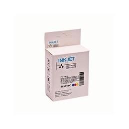 Kompatibel Inkt Cartridge Voor Canon Bci 16 Kleur Van Huismerk