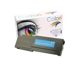 Kompatibel Toner Voor Xerox Phaser 6600 Wc6605 Cyan Van Colori Premium