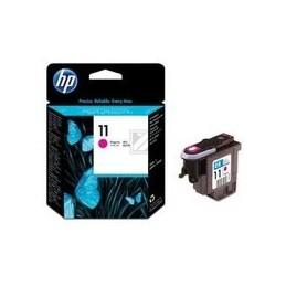 Origineel HP 11 Printkop Magenta Standaard Capaciteit 24.000 Paginas 1 Stuk