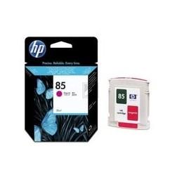 Origineel HP 85 Inkt Magenta Standaard Capaciteit 28ml 1 Stuk