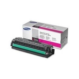 Origineel Samsung Clt-m506s Magenta Toner Crtg