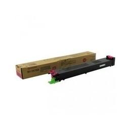 Origineel Sharp Mx-31gtma Toner Magenta Standaard Capaciteit 15.000 Paginas 1 Stuk