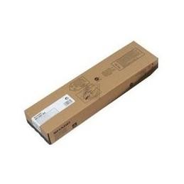 Origineel Sharp Mx-51gtba Toner Zwart Standaard Capaciteit 40.000 Paginas 1 Stuk