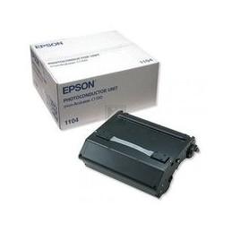 Epson Aculaser C1100 Fotogeleidingseenheid Zwart En Kleur Standaard Capaciteit Zwart 42.500 Paginas