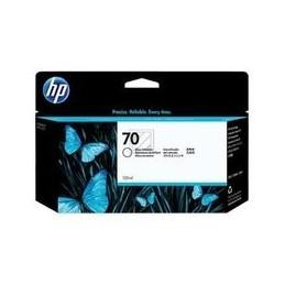 Origineel HP 70 Inkt Glanzverstärker Standaard Capaciteit 130ml 1 Stuk Met Vivera Inkten