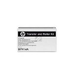 HP Laserjet Tansfer- En Rolr-kit 150tsd Paginas Für M880
