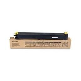 Origineel Sharp Mx-23gtya Toner Geel Standaard Capaciteit 10.000 Paginas 1 Stuk