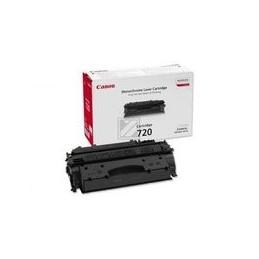 Origineel Canon 720 Toner Zwart Standaard Capaciteit 5.000 Paginas 1 Stuk