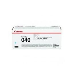 Canon 040c Toner Cyan Voor Lbp710cx-712cx Standaard Capaciteit 5.400 Paginas