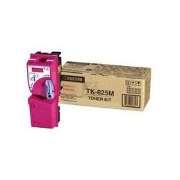 Origineel Kyocera Tk-825 Toner Magenta Standaard Capaciteit 7.000 Paginas 1 Stuk
