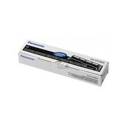 Origineel Panasonic Kx-fat88x Toner Zwart Standaard Capaciteit 2.000 Paginas 1 Stuk Voor Kx-fl421