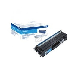 Brother Tn-421c Toner Cartridge Cyan 1.800 Paginas Für Brother Hl-l8260cdw