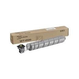 Kyocera Wt-8500 Resttonerbehälter Für Bis Zu 44000 Paginas A4