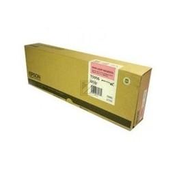Origineel Epson T5916 Inkt Vivid Light Magenta Standaard Capaciteit 700ml 1 Stuk