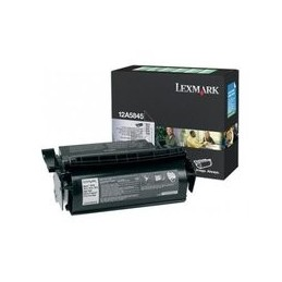 Origineel Lexmark Druckcassette T61x 25.0100paginas