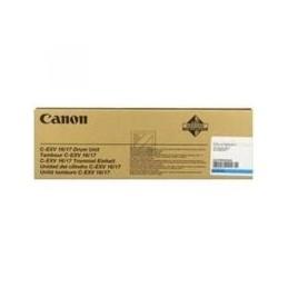 Canon C-exv 16-17 Drum Cyan Standaard Capaciteit 60.000 Paginas 1 Stuk