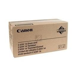 Origineel Canon C-exv 14 Drum Zwart Standaard Capaciteit 55.000 Paginas 1 Stuk