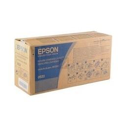 Origineel Epson Aculaser M1200 Toner Zwart Standaard Capaciteit 1.800 Paginas 1 Stuk Terugkeer