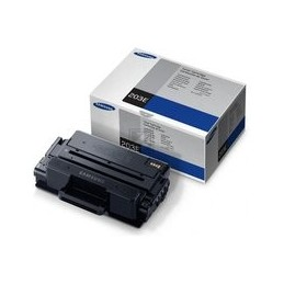 Origineel Samsung Mlt-d203e Extra Hy Blk Toner Cartridge