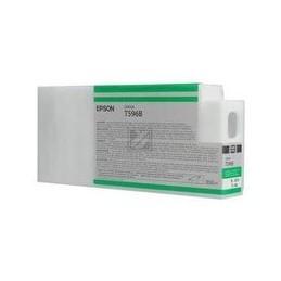 Origineel Epson T596b Inkt Groen Standaard Capaciteit 350ml 1 Stuk