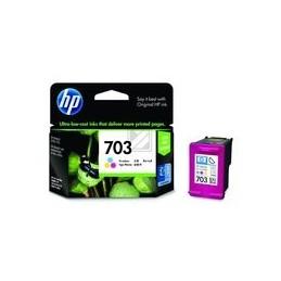 HP 703 Inkt Tri-color
