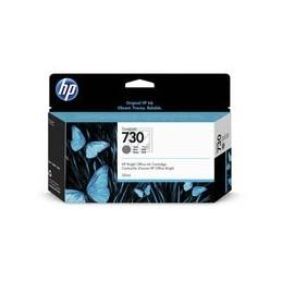 Origineel HP 730 130 Ml Inkt Grijs
