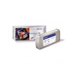 Origineel HP 81 Kleur Cartridge Light Cyan Standaard Capaciteit 680ml 1 Stuk
