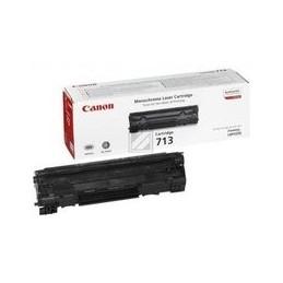 Origineel Canon 713 Toner Zwart Standaard Capaciteit 1 Stuk