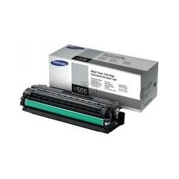 Origineel Samsung Clt-k505l H-yield Blk Toner C
