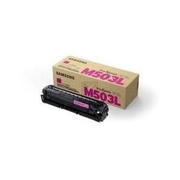 Origineel Samsung Clt-m503l H-yield Magenta Crt