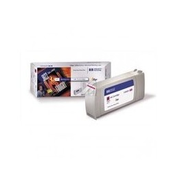 Origineel HP 81 Kleur Cartridge Magenta Standaard Capaciteit 680ml 1 Stuk