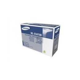 Origineel Samsung Ml-d3470b High Yield Zwart Toner Cartridge
